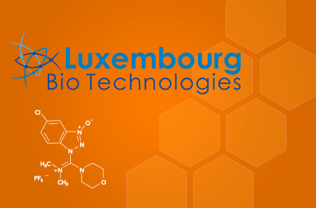Agreement with Luxembourg Bio Technologies