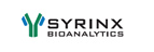 Gyrolab system installed at Syrinx Bioanalytics