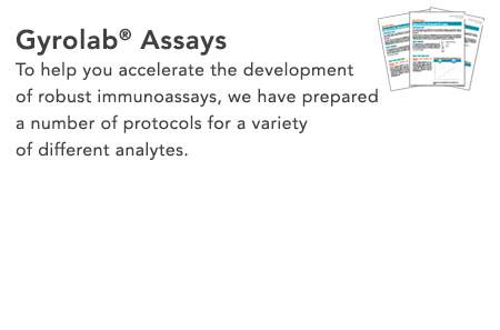 assay protocols